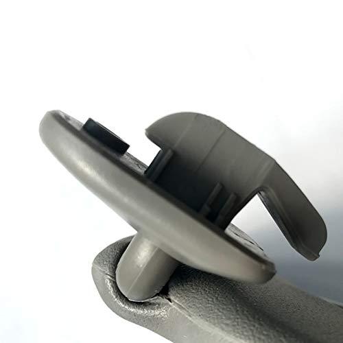 CUHAWUDBA Parasole Parasole con Specchietto Retrovisore Parasole Lato Sinistro Lato Conducente per Swift 2006-2016 Splash 2011 84802-63J51