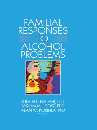 Familial Responses to Alcohol - Mu Add