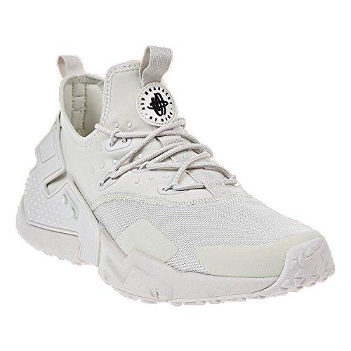wholesale dealer 57dd9 27cdf ... Nike black 001 Air Bianco Bone Scarpe Da Uomo Ginnastica lt Huarache  Drift ...