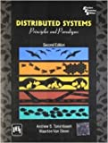 img - for Distributed Systems: Principles and Paradigms- International Edition book / textbook / text book