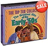 The Greatest Hits of the Early '50s - The Top Ten Collection (4cd Set)