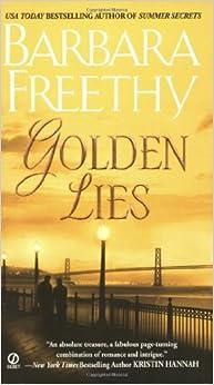 Book Golden Lies