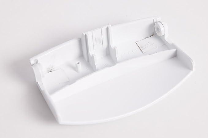 daniplus – Puerta Tirador, Blanco, apto para lavadora AEG ...