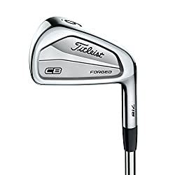 Titleist 718 Cb Forged Iron Set 2018 Right 3-pw Project X Lz Steel 6.0