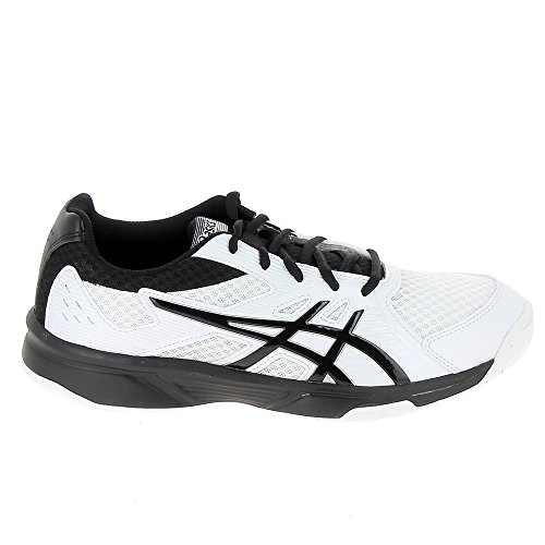 Noir De Squash Homme Chaussures Asics 3 Upcourt t61xYqwW8H