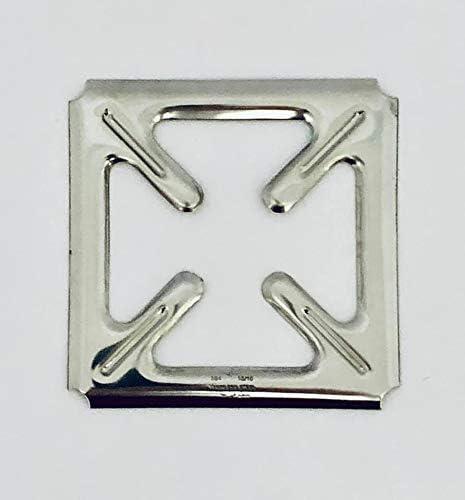 Soporte superior para placa de cocción con anillo de gas, reductor de llama, estufa, cafetera, sartenes: Amazon.es: Hogar