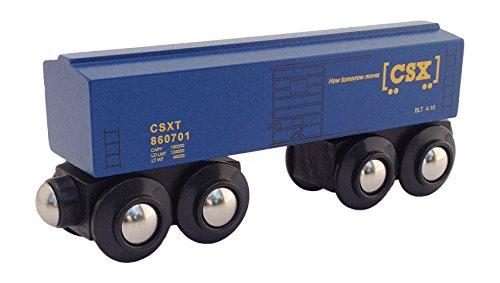Choo Choo Track & Toy Co. CSX