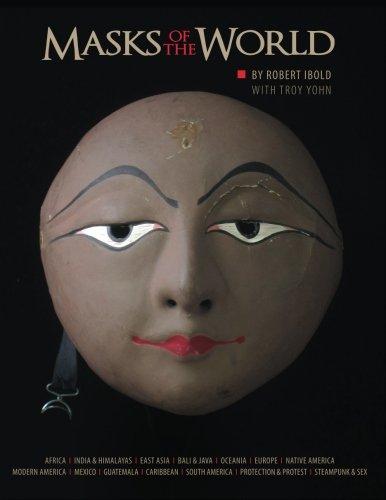 masks of the world - 1