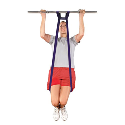INTEY Pull Up Assist Band Exercise Resistance Bands For
