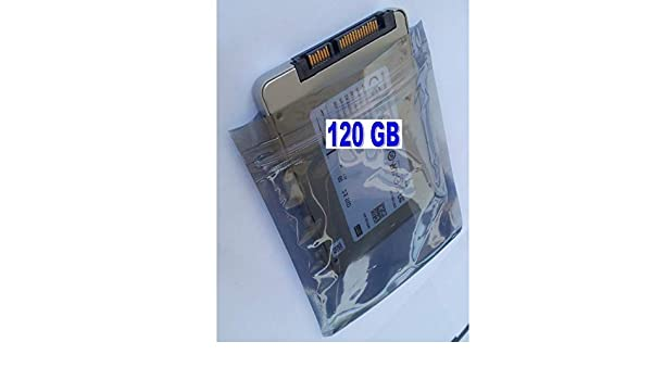120 GB SSD Disco Duro Compatible con Acer Aspire One ZG5 el ...