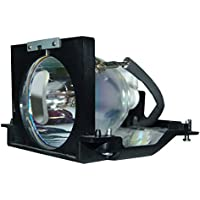 AuraBeam PLUS U2-870 Projector Replacement Lamp with Housing