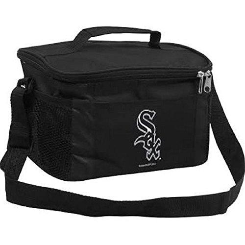 MLB Chicago White Sox Kooler (6 Pack), One Size, Multicolor ()