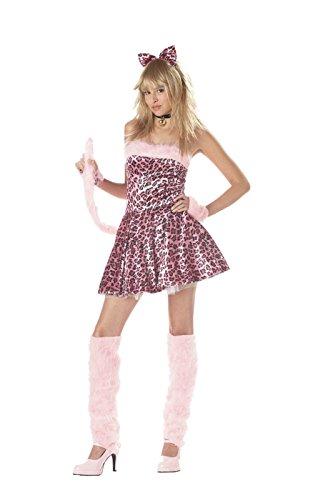 Purrty Kitty -Teen Costume (Teen Kitty)