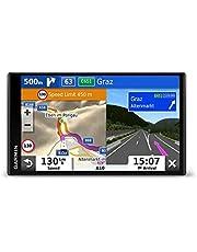"Garmin 010-02227-15 navigatore 17,6 cm (6.95"") Touch screen TFT Portatile Nero 239,6 g"