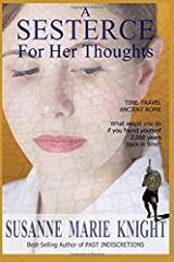 A Sesterce For Her Thoughts Paperback
