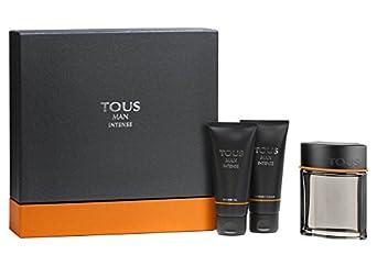 Tous - Estuche de regalo Eau de Toilette Man Intense Tous: Amazon.es