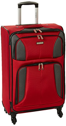 Samsonite 25 Inch, Red