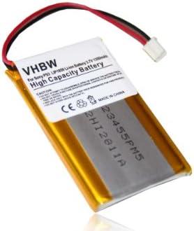 vhbw batería para Sony Playstation 3 PS3 Sixaxis & DualShock 3 ...