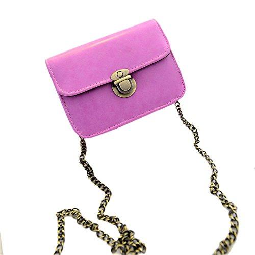 Lovely Leather Small Pu Girl Pink Shoulder Bags Brezeh Bag Pink Mini Handbag Hot rgTHFr