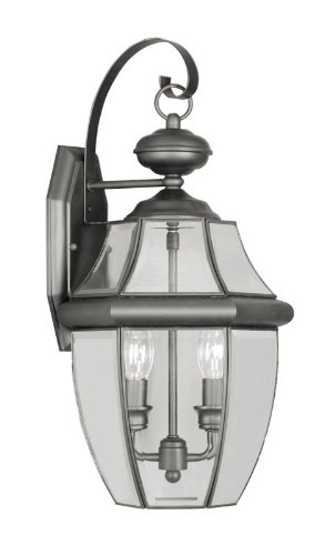 Outdoor Lighting For Colonial House - 9