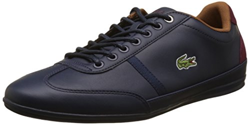 Lacoste Misano Sport 317 1 Mens Trainers
