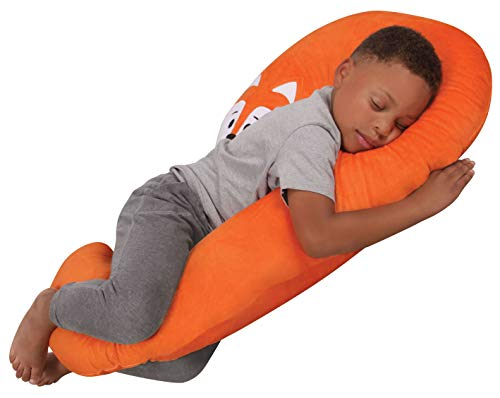 Leachco Snoogle Jr. Luxuriously