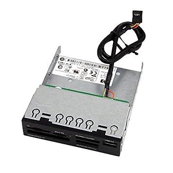 Lector De Tarjeta De Memoria HP 468494-003 SM XD SD MMC USB ...
