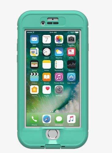 size 40 6e0eb f1d19 LifeProof Nuud Waterproof Case for iPhone 7 - Mermaid TWPP