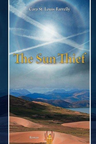 Read Online The Sun Thief pdf