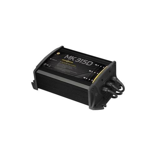 Minn Kota MK 315D AC Charger - 110 V AC AC Plug Input - 12 V DC 24 V DC 36 V DC