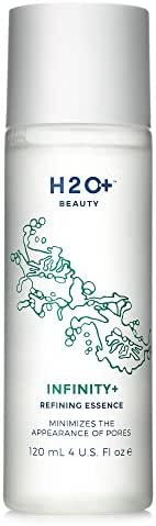 H2O+ Beauty Infinity+ Refining Essence, Minimize the Appearance of Pores, 4 oz
