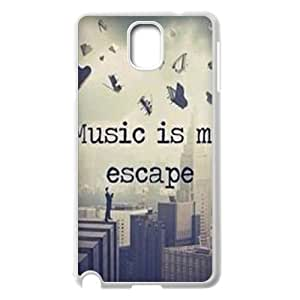 Elegant Piano DIY Cell Phone Case for Samsung Galaxy Note 3 N9000 LMc-82672 at LaiMc