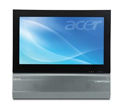 Acer Veriton Z431G AMD Display Vista