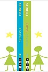 The Stargirl Collection: Stargirl; Love, Stargirl (Stargirl Series) Kindle Edition