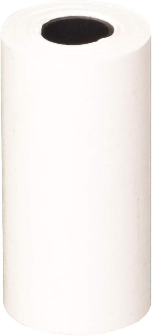 NCR 57mm x 9.1m x12.7mm Chip n Rollo de pasador (paquete de 20)
