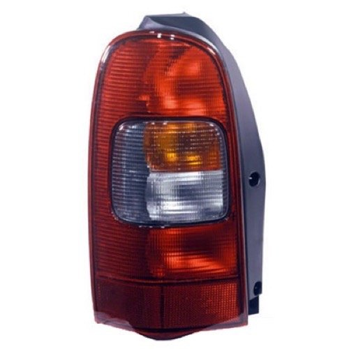 Go-Parts ª OE Replacement for 1997-2004 Oldsmobile Silhouette Rear Tail Light Lamp Assembly/Lens/Cover - Left (Driver) Side 10353279 GM2800134 for Oldsmobile Silhouette