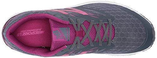 Zapatillas Mulberry Varios para Mujer Balance New Atletismo Thunder Colores Flash de w4qWfcaEB