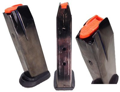 3 Pack TRT Tap Rack Dry Fire Safety Training Aid 9MM//.40 cal Pistol Magazine Dummy Ammo