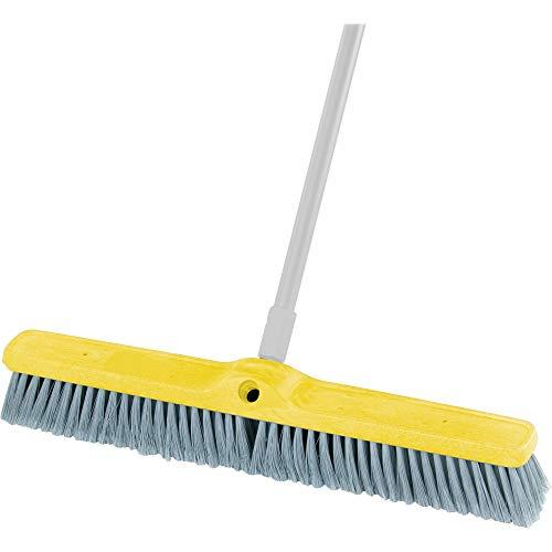 (RCP9B0200GY - Rubbermaid Fine Floor Sweep Broom)