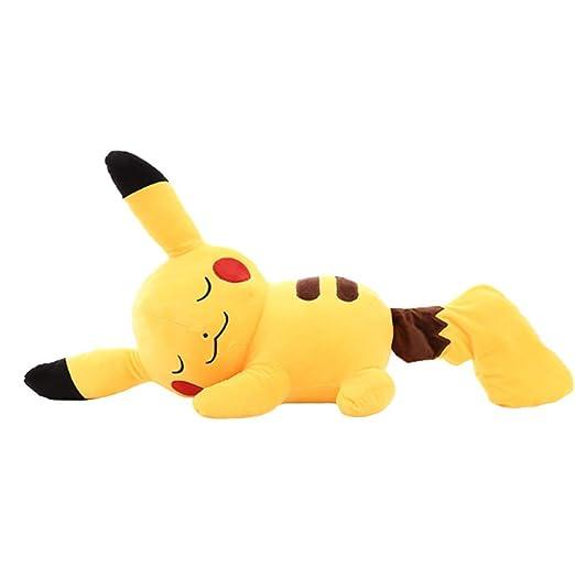 LCCYJ Pokemon Pikachu Peluche Amarillo Juguetes Muñecas ...