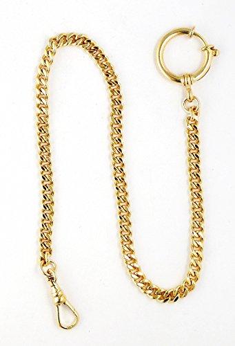 Gold 14k Pocket Watch - Dueber 12