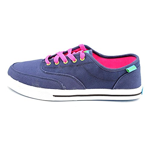 Osiris Stray Mens Blue Canvas Skate Shoes Size 10 UK UK 10 RFRQNp5Fn