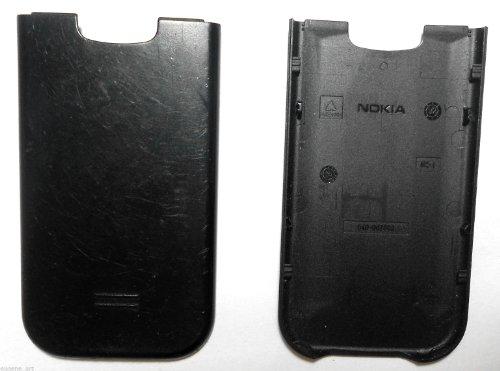 Nokia Black Phone Faceplates - 8