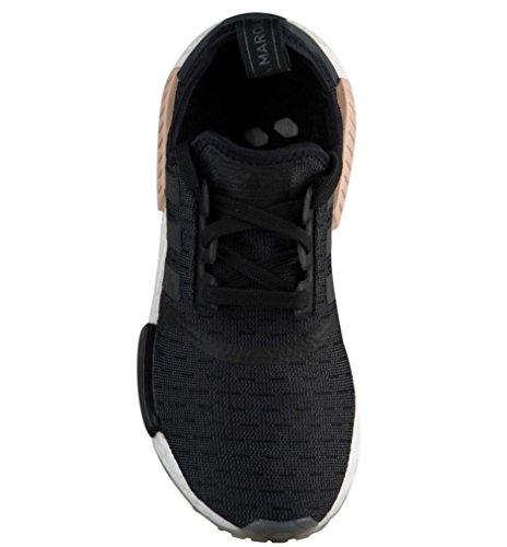Adidas Nmd_r1 W Kvinnor Kvinnor Cq2011 Cblack, Kol, Ftwwht