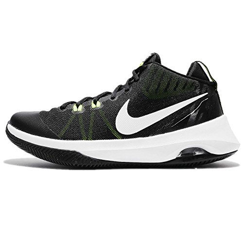 NIKE Air Versitile - 852431009 - Color White-Black-Green - Size: 11.0