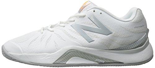 New Balance レディース WC1296V2 Tennis Shoe-W