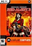 Command And Conquer - Red Alert 3