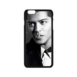 KKDTT Bruno Mars Design Brand New And Custom Hard Case Cover Protector For Iphone 6