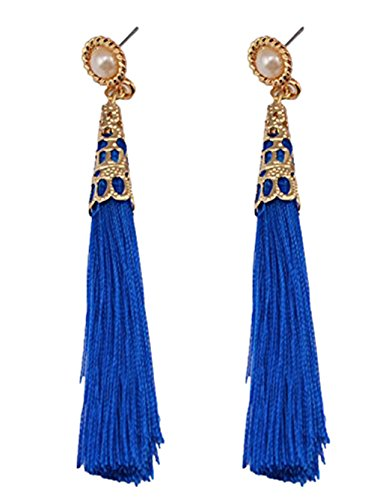 Idealway Plated Colors Earrings Females