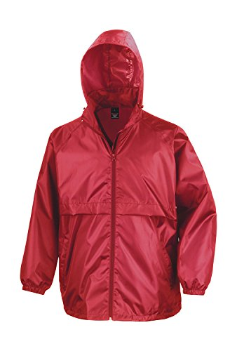 Red Risultato R204 Core Windcheater nbsp;x IwI7vrq